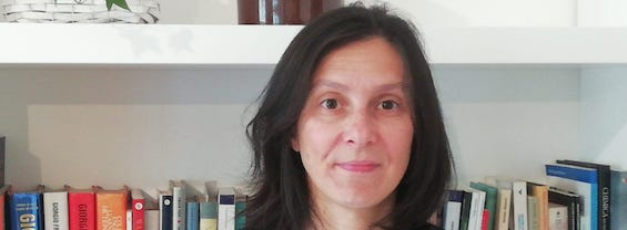 Marianna Villano