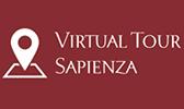 Sapienza Virtual Tour